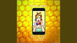 Pa' que Vuelva (feat. Filarmonick)