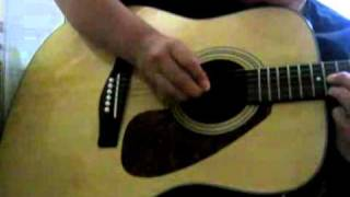 Mom's Moaning Interrupts Guitar PracticeVideo.flv