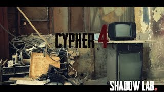 Shadow Lab. - Cypher #4 / N.Kotich / СЕКТА / МС НЕМА / ПРИМ / MishMash