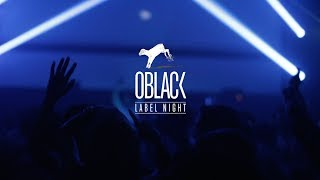 Oblack Label Night @ Jerusalem Club w/ Neverdogs, Andrew Grant & Los Pastores