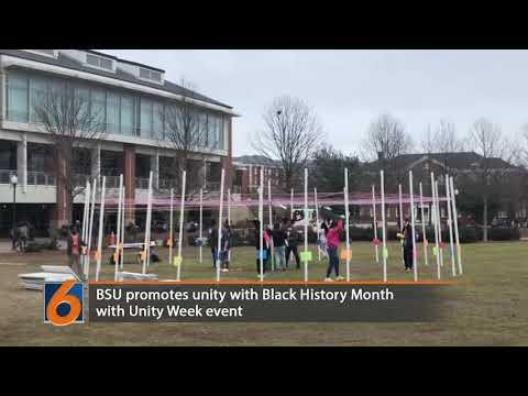 BSU hosts Unity Week