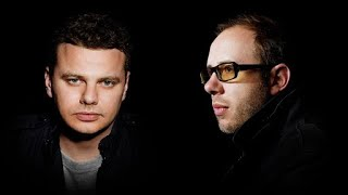 CHEMICAL BROTHERS Entrevista Exclusiva