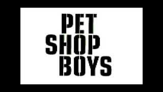 Pet Shop Boys - Always On My Mind (8 Bit)