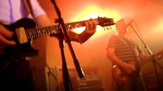 SEG, live i Kristinehamn 2011