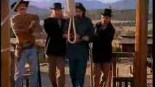 Cannibal the Musical - Hang the Bastard