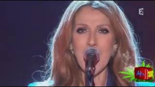 Celine Dion Love Me Back To Life - versão reggae mix