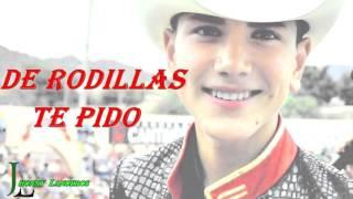 De Rodillas Te Pido Geru Garcia Y Su Legion 7 En Vivo 2016