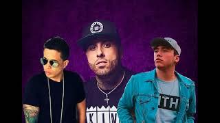 Dimelo Remix - Paulo Londra Ft. De La Guetto & Nicky Jam