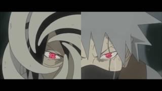 XXXTENTACION -KING (Naruto Amv)
