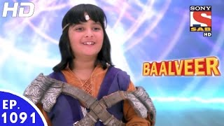Baal Veer - बालवीर - Episode 1091 - 7th October, 2016 width=