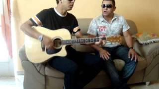 Lucas e Kauan - MORRO DE SAUDADE.