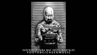 BASE DE RAP  - CRIMINAL -  UNDERGROUND GANGSTA -   HIP HOP INSTRUMENTAL