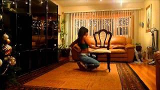 Ciara- I Run It- Video