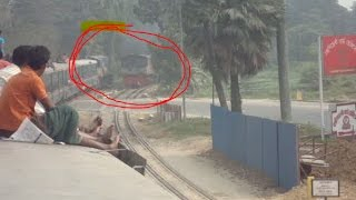 The Most Dangerous And Extreme Railways In Bangladesh