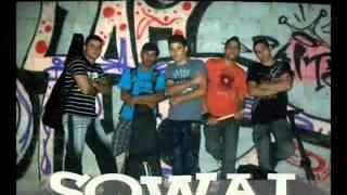 Banda SOWAI-instrumental no barzinho