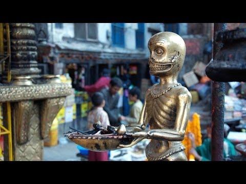 Durbar Square – Kathmandu, Nepal / ダルバール広場(ネパール)
