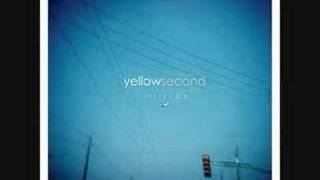 Yellow Second- Silhouette
