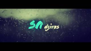 After Effects Template - Rain Drops Effect