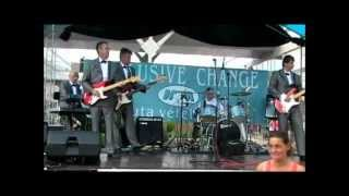 "Shadows Guitar Band - Foot tapper - live ""The Shadows"""