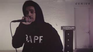 Freestyle 021: Wifisfuneral