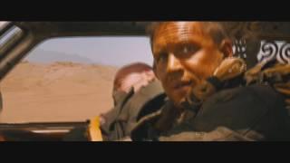 Who Needs Sleep? (Mad Max: Fury Road)