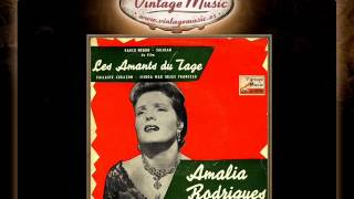 Amalia Rodrigues - Barco Negro (Maë Preta) (Les Amants Du Tage) (VintageMusic.es)
