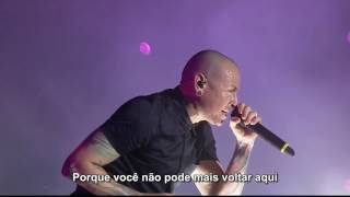 Linkin Park - Good Goodbye (Legendado/Tradução) I Days Milano Festival 2017 HD