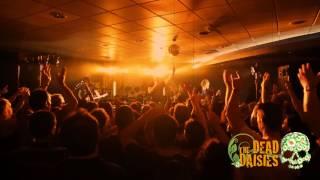 The Dead Daisies Australian Tour Week 4 Wrap Up