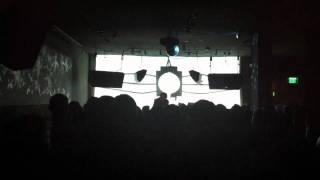 Daedelus at SOM Bar - Clip 1