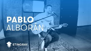 Pablo Alborán - Remember Me (Live @ PausePlay)