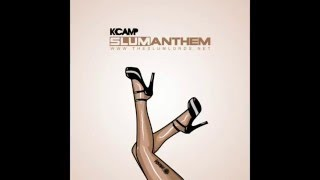 Slum Anthem (Clean) - K CAMP