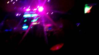GLOBAL DUB FESTIVAL 2013 @RED ROCKS - Zomboy, Nuclear Hands Up