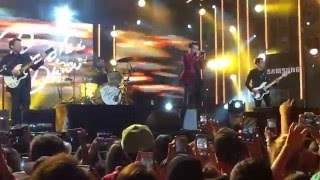 Panic! At The Disco - Emperor's New Clothes LIVE @Jimmy Kimmel Live
