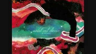 Nujabes- Under The Hood (Specifics)
