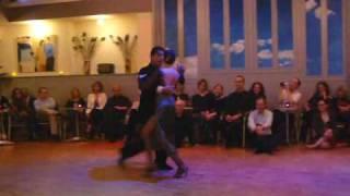 BORDONEO Y 900<br> tango-milonga