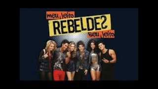 CD RebeldeS Meu Jeito Seu Jeito-Recomeço
