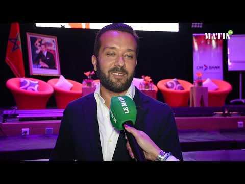 """Video : Anas El Filali: """"Tout un chacun peut être influenceur à son niveau"""""""