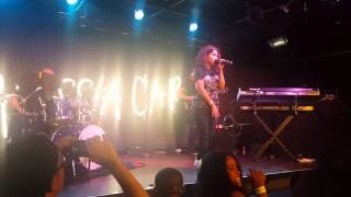 Hotline Bling Official cover (Alessia Cara live)