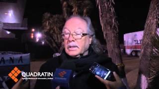 """""""Algo especial"""" para Michoacán anuncia productor de Maná"""