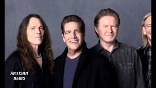 THE EAGLES GET GRAMMY MOMENT FOR GLENN FREY FEATURING REMAINING MEMBERS