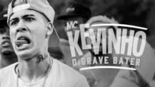 MC Kevinho o Grave bater.