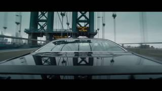 Velozes e Furiosos 8 - Filmando em Nova Iorque