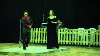 Fado e Flamenco Susana Montenegro e Celso Martinho (Barco Negro)