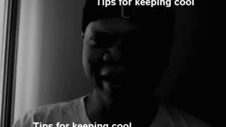 @ILLingsworth gives us tips for remaining cool & avoiding heatstroke