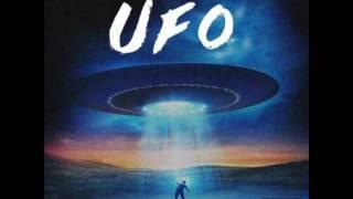 Baeza - UFO