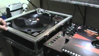 "David Morales - In De Ghetto (Single 12"")"