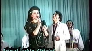 IRINA LOGHIN - LIVE - Anii mei si tineretea - Drochia, Basarabia