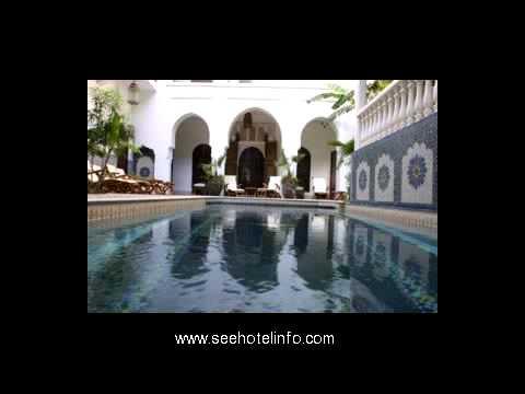 Dar El Assafir, Marrakech, Morocco (MA)
