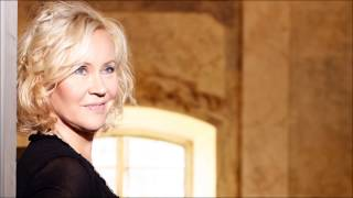 Agnetha Faltskog - When You Really Loved Someone [Lyrics]