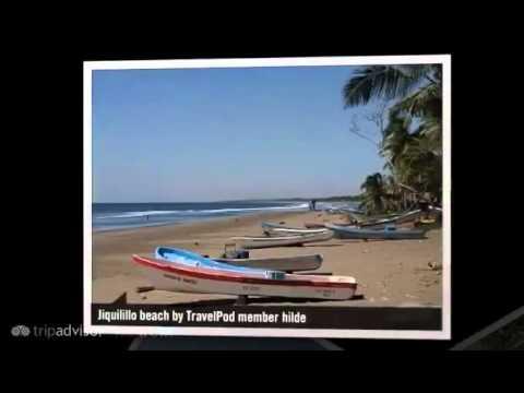 """Jiquilillo and Estero Padre Ramos"" Hilde's photos around Jiquilillo, Nicaragua (travel pics)"